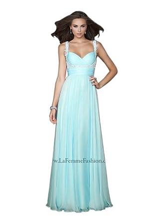La Femme 17542 at Amazon Women's Clothing store: Dresses