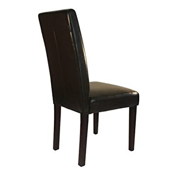 Best Faux Leather Dining Chair