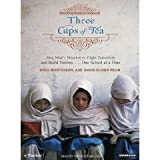 img - for Three Cups of Tea (An Unabridged Production)[12-CD Set]; One Man's Mission to Fight Terrorism and Build Nations One School at a Time book / textbook / text book