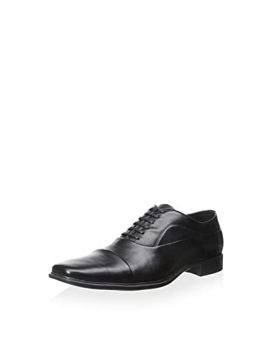 Kenneth Cole New York Men's Fancy Meet-In Usy Cap Toe Oxford
