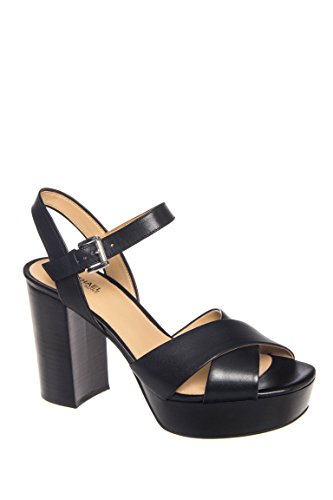 Divia Platform High Heel Sandal