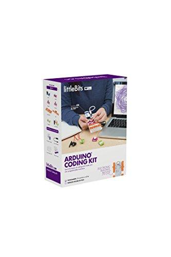 Buy littlebits electronics arduino coding kit at petals