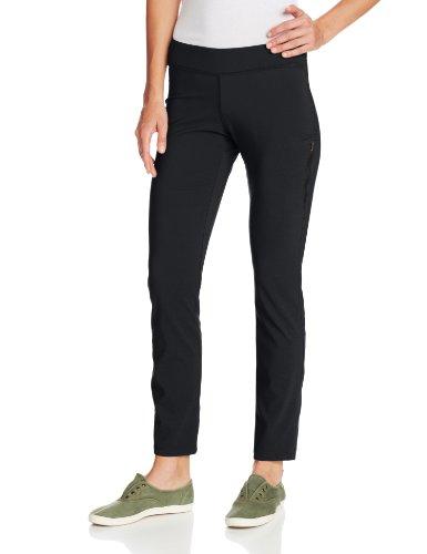 Columbia Women's Back Beauty Skinny Leg Pant, Black, X-Large sale off 2016