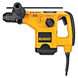 "Dewalt D25404K Heavy-Duty 1-1/8"" SDS Hammer Kit"