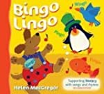 Bingo Lingo: Supporting Literacy with...