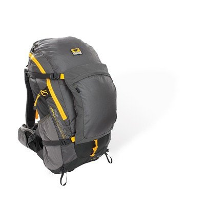 Mountainsmith Phantom 40 Mountainlight Backpack (Asphalt Grey, Medium/Large)