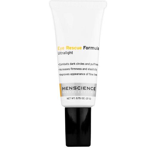 MenScience Eye Rescue Formula Ultralight (21 grams)