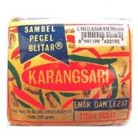 Karang Sari Pecel Mild Oily Pack, 7 Ounce (Mild Peanut Sauce compare prices)