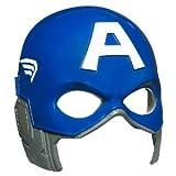 Kenner Captain America Movie Hero Mask