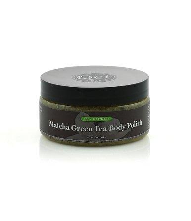 Matcha Green Tea Body Polish