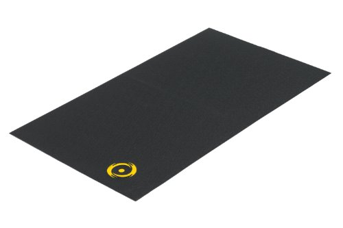 Bike Trainers Best Pirces Cycleops Training Mat For