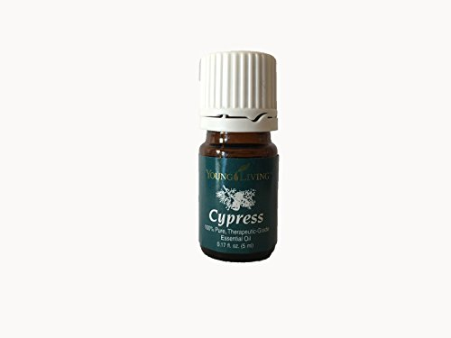 Young Living Cypress Essential Oil 5 ML
