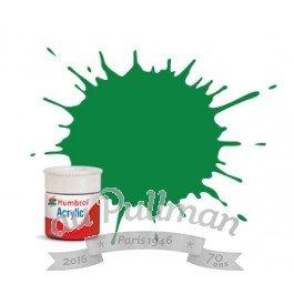 Humbrol Humbrol Acryl 002 Smaragdgrün