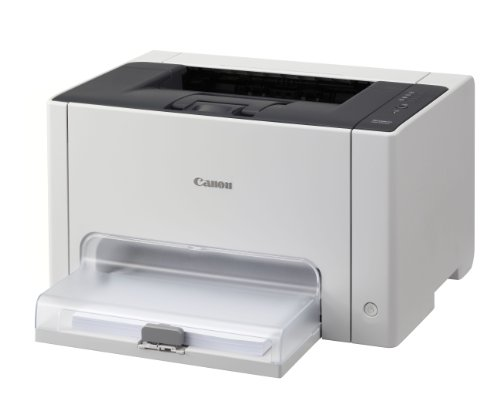 CANON カラーレーザープリンター Satera LBP7010C