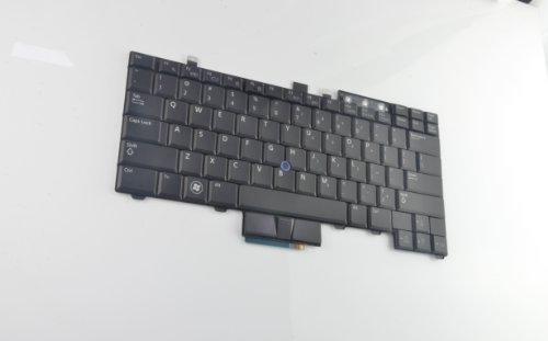 Eathtek® New Backlit Black keyboard For Dell Latitude E6410
