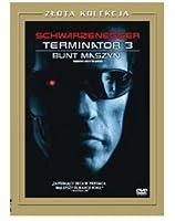 Terminator 3: The Rise of the Machines [DVD] [Region 2] (IMPORT) (Pas de version française)