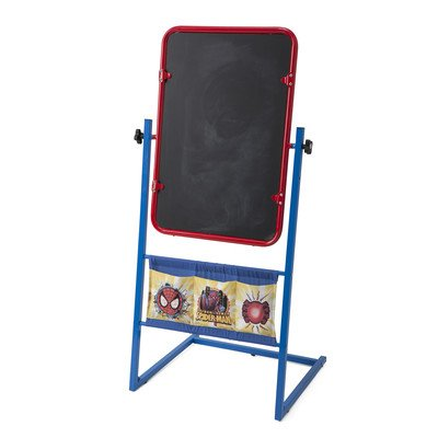 Delta Enterprise Metal Easels Spiderman front-20763