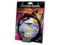 Kensington Master Lock security cable lock (64032D) -