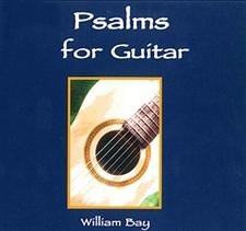 Psalms For Guitar. For Chitarra