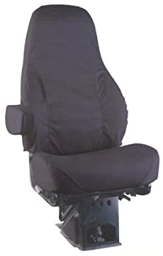 Volvo Truck Seat Cover Plain 85123553