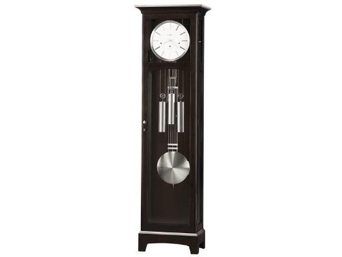 Howard Miller 610-866 Urban II Grandfather Clock by [Kitchen] # 610866