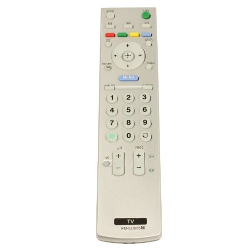 first4spares-rm-ed005-remote-control-for-sony-bravia-lcd-tvs