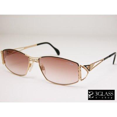カザール(CAZAL)超貴重な廃盤モデル910モデル529カラーサングラス [ウェア&シューズ]