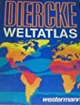 Diercke Weltatlas. (blau) (Westermann)