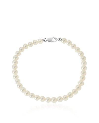 So Fine Pearls Pulsera plata de ley 925 milésimas