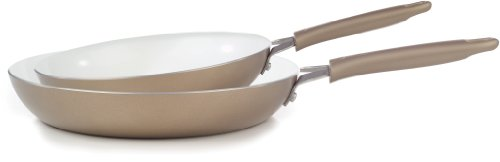 WearEver C944S264 Pure Living Nonstick Scratch-Resistant