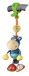 PlayGro Dingly Dangly Clip Clop Baby Toy