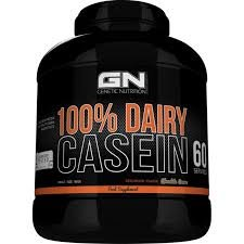 GN 100% Dairy Casein Strawberry
