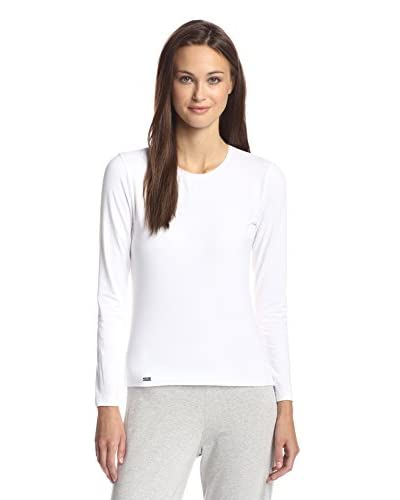 La Perla Women's Long Sleeve Tee