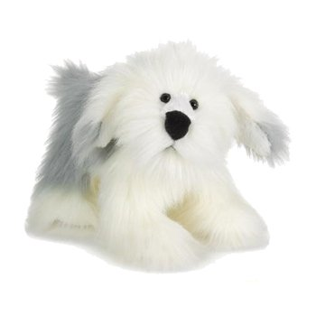 Webkinz Old English Sheepdog
