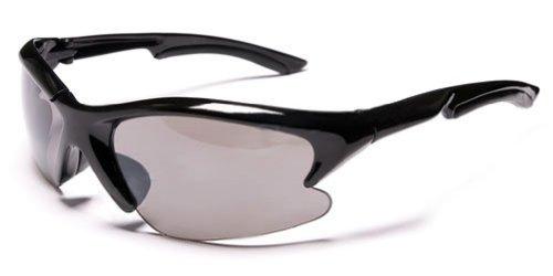 JiMarti JM22 Sunglasses (Black & Smoke)