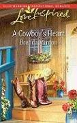 Image of A Cowboy's Heart (The Cowboy Series #2) (Love Inspired #481)