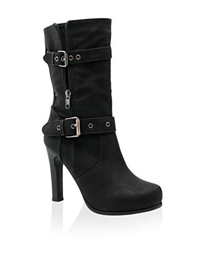 Olivia Miller Women's Anya Ankle Boot