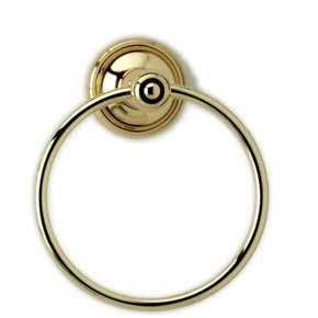 Phylrich Kgb40004 004 Satin Brass Bathroom Accessories Towel Ring Great Chance S2honghap100