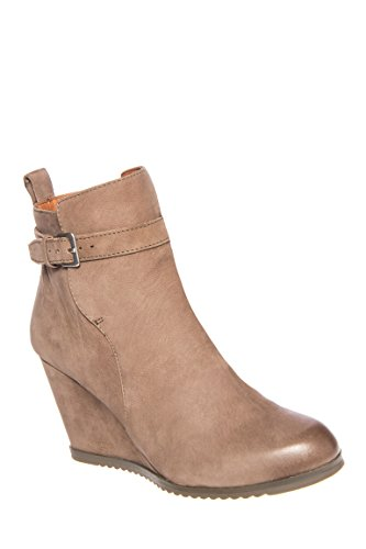 Gabriel Wedge Bootie