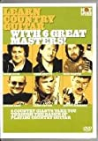 echange, troc Learning Country Guitar With 6 Great Masters [Import anglais]