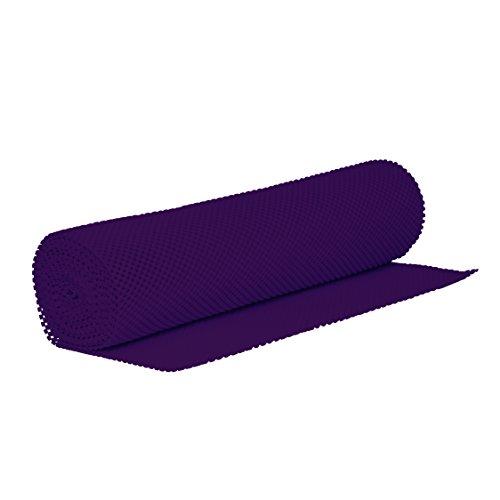 Viper Tool Storage VLINERPU 18-Inch x 12-Feet Purple Drawer Liner (Purple Shelf Liner compare prices)