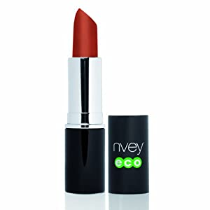 Nvey Eco Makeup Advanced Care Lip Colour Shade 363 Soleil