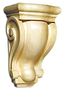 White River Classic Corbel, Maple