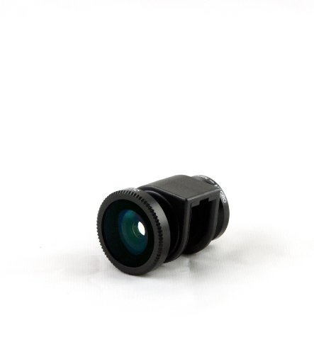 olloclip lens system for iPhone 5 – Black