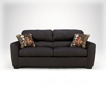 Thornton - Onyx Sofa by Ashley Furniture