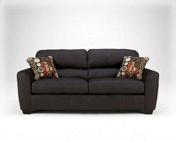 Thornton Onyx Sofa by Ashley Furniture