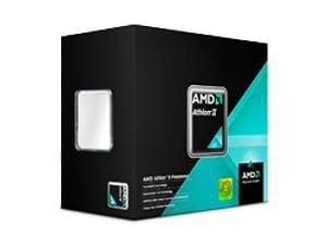 AMD Athlon II X2 260 Regor 3.2 GHz 2x1 MB L2 Cache Socket AM3 65W Dual-Core Desktop Processor - Retail ADX260OCGMBOX