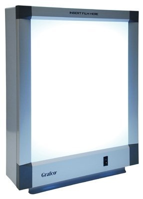 grafco-3792gf-one-bank-x-ray-illuminator-by-grafco