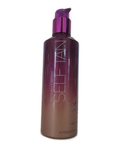 Victoria Secret Self Tanning Tinted Cooling Gel With Pure Avocado Oil