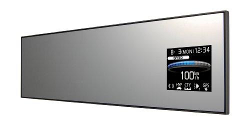 コムテック(COMTEC) 超高感GPSアンテナ内蔵レーダー探知機 ZERO 550M